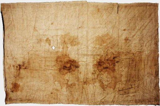 Chusta z Oviedo (Sudarium z Oviedo) – okrwawiona tkanina o wymiarach 84 x 53 cm, przechowywana w katedrze w Oviedo, w Hiszpanii.