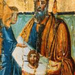 Legenda o korespondencji Jezusa z królem Abgarem