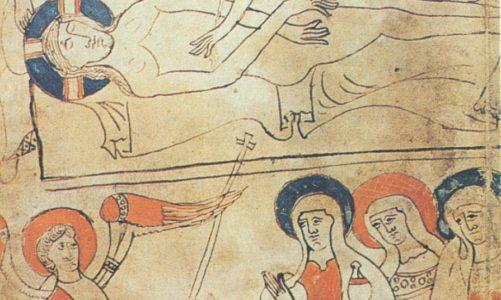 Całun Turyński w Piśmie Świętym
