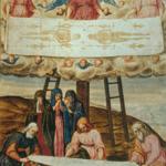 Burzliwe losy Całunu w XV wieku