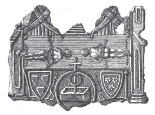Całun z Lirey, własność rodziny de Charny